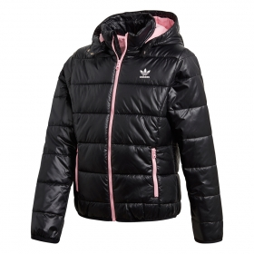 Zimné bundy Adidas Trf MS