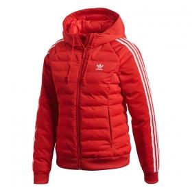 Prechodné bundy a vesty Adidas Slim Jacket
