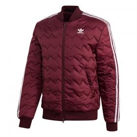 Prechodné bundy a vesty Adidas Sst Quilted