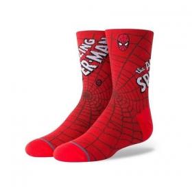 Ponožky Stance Amazing Spiderman