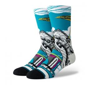 Ponožky Stance Warped Bobba