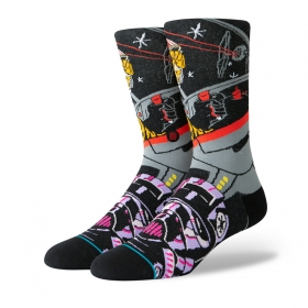 Ponožky Stance Warped Pilot