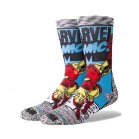 Ponožky Stance Iron Man