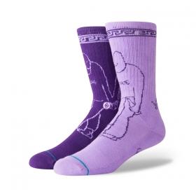 Ponožky Stance Love Hate
