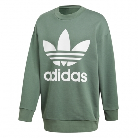 Mikiny Adidas Terf Over Crew