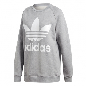 Mikiny Adidas Oversized Sweat