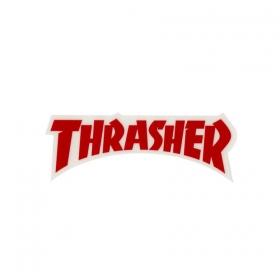 Ostatné Thrasher Thrasher  Logo Die Cut