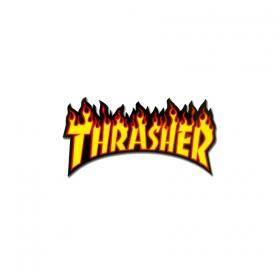 Ostatné Thrasher Thrasher Flame Medium