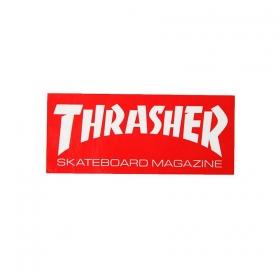 Ostatné Thrasher Thrasher Skate Mag Standard