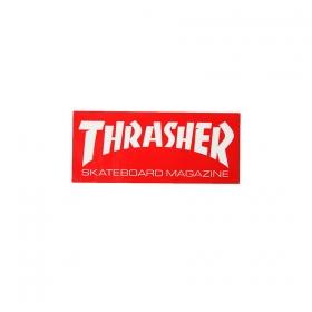 Ostatné Thrasher Thrasher Skate Mag Medium