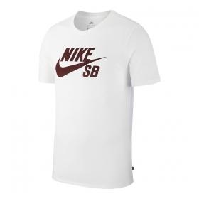 Tričká Nike SB Logo