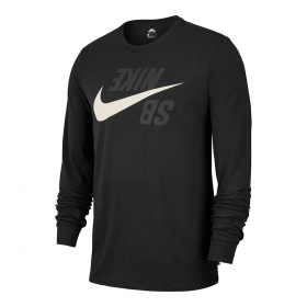 Tričká dlhý rukáv Nike SB Long Sleeve