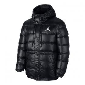 Jordan Zimné bundy Jordan Sportswear Jumpman Puffer bf66265a425