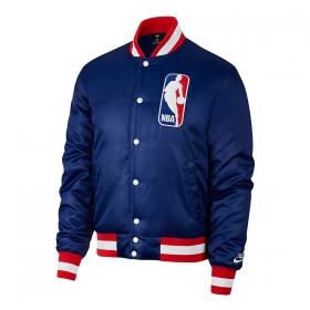 Prechodné bundy a vesty Nike SB x NBA