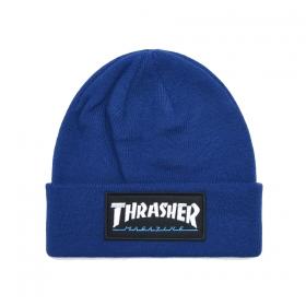 Čiapky Thrasher Logo patch