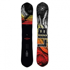 Snowboardové dosky Lib Tech T-Ras HP