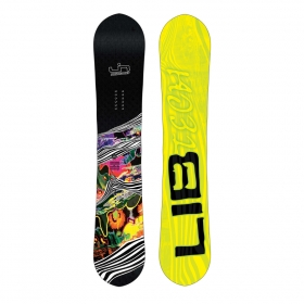 Lib Tech Sk8 Banana Btx