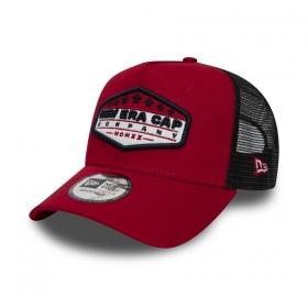 Šiltovky New Era Af trucker cap patch