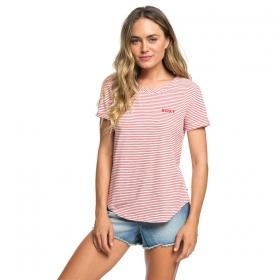 Tričká Roxy Love Sun Tee Ss Stripe