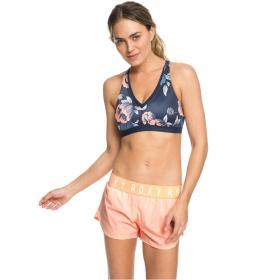 Fitness Roxy Sunny Tracks Short