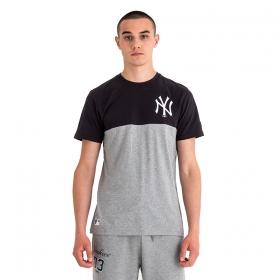 Tričká New Era MLB Colour block New York Yankees