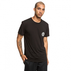 Tričká DC Basic Pocket Tee 3