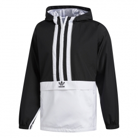 Prechodné bundy a vesty Adidas Authentic Anorak