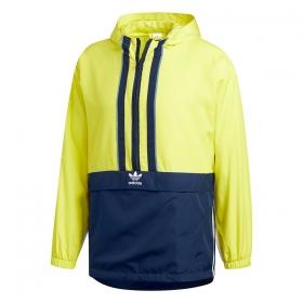 Prechodné bundy a vesty Adidas Authentic