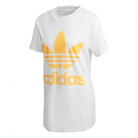 Adidas Big Trefoil