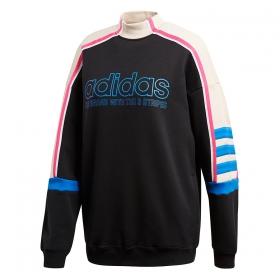 Mikiny Adidas Sweatshirt