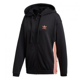 Mikiny Adidas Zip Hoodie