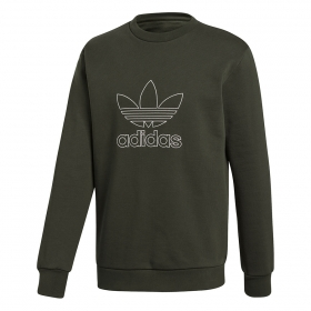 Mikiny Adidas Outline