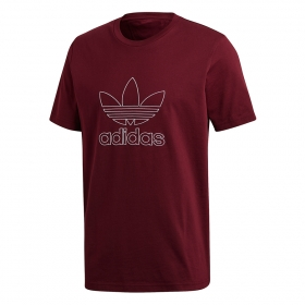 Tričká Adidas Outline