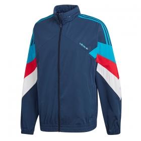Prechodné bundy a vesty Adidas Palmeston
