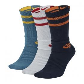 Ponožky Nike SB 3 Ppk Socks