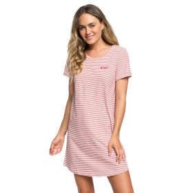 Šaty Roxy Love Sun Tee Dress Stripes