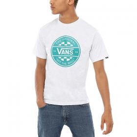 Tričká Vans Checekr Co