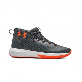Tenisky Under Armour Bgs Lockdown 3