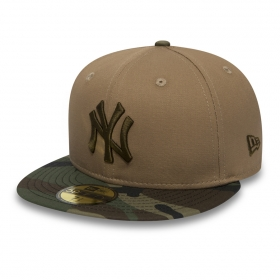 Šiltovky New Era MLB Camo essential New York Yankees