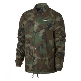 Prechodné bundy a vesty Nike SB Coach