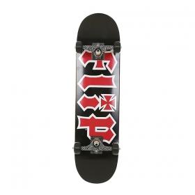 Skateboardové komplety FLIP  HKD Black 8.0