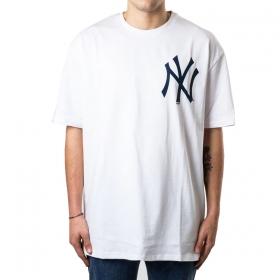 Tričká New Era MLB Oversized logo xl