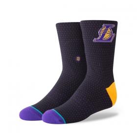 Ponožky Stance Lakers Jersey