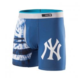 Spodné prádlo Stance Tie Dye Yankees