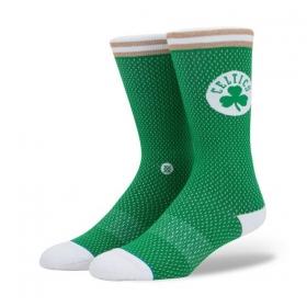 Ponožky Stance Celtics Jersey