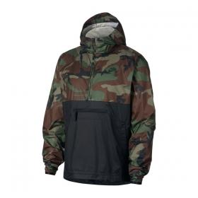 Prechodné bundy a vesty Nike SB Anorak Camo