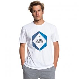 Tričká Quiksilver Hexa Logo