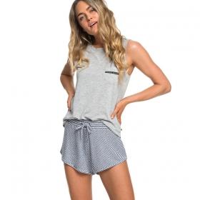 Krátke nohavice Roxy Forbidden Summer Stripe