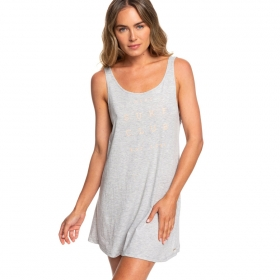 Šaty Roxy Travel to Live Tee Dress