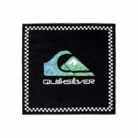 Osušky Quiksilver Towl Poncho